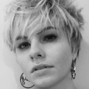 Sydney Rae White Headshot 3 of 5
