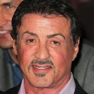 Sylvester Stallone 2 of 10