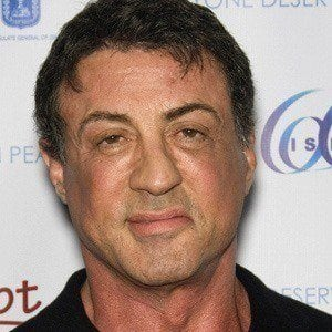 Sylvester Stallone 3 of 10