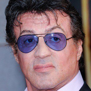 Sylvester Stallone 4 of 10