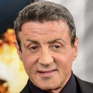 Sylvester Stallone 5 of 10