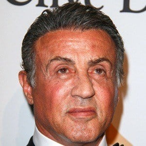 Sylvester Stallone 7 of 10