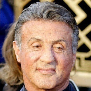 Sylvester Stallone 8 of 10