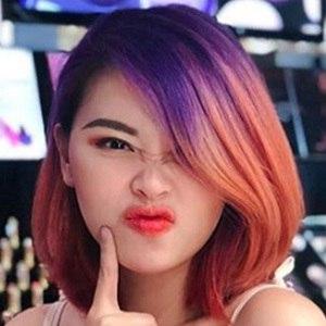 Sylvia Chan 5 of 5