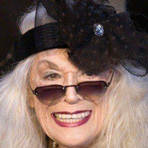 Sylvia Miles Headshot 3 of 5