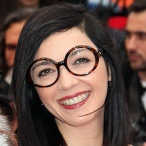 Sylvie Hoarau 3 of 3