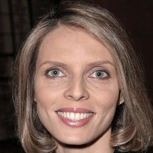 Sylvie Tellier 4 of 6
