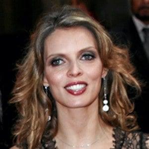 Sylvie Tellier 6 of 6