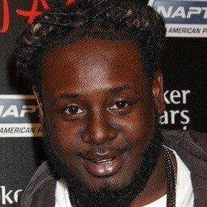T-Pain 5 of 9