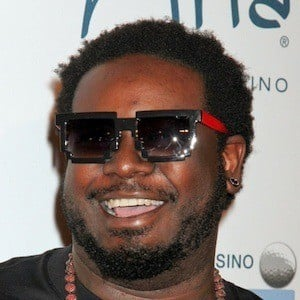T-Pain 7 of 9