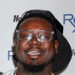 T-Pain 8 of 9