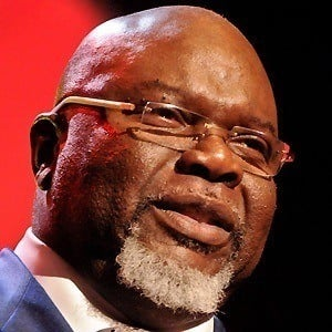 T.D. Jakes 2 of 6