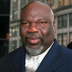 T.D. Jakes 5 of 6