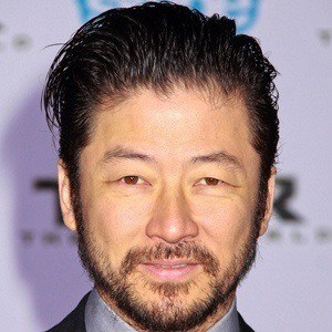 Tadanobu Asano 2 of 3
