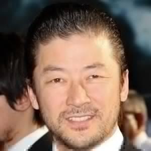 Tadanobu Asano 3 of 3