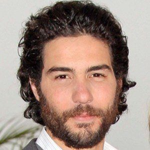 Tahar Rahim 2 of 5