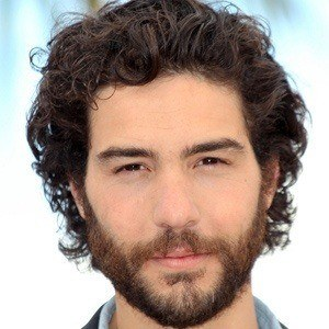 Tahar Rahim 3 of 5