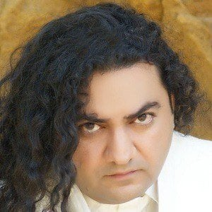Taher Shah 2 of 5