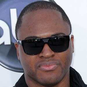 Taio Cruz 6 of 9