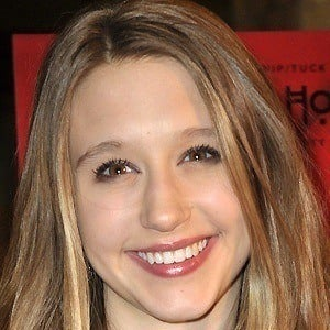Taissa Farmiga 3 of 9