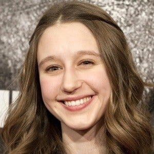 Taissa Farmiga 7 of 9