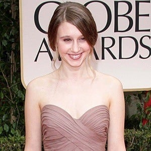 Taissa Farmiga 8 of 9