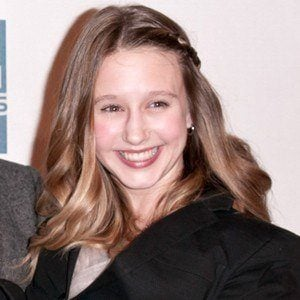 Taissa Farmiga 9 of 9