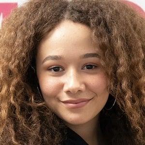 Talia Jackson 7 of 7