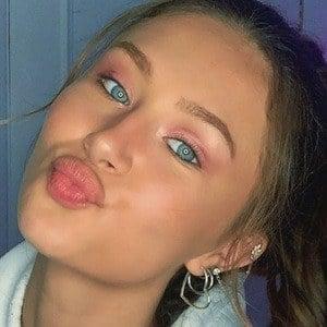 Talia Lewis-Cole 7 of 10