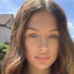 Talia Lewis-Cole 9 of 10