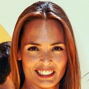 Talisa Soto 2 of 4