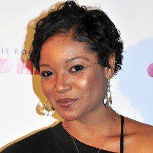 Tamala Jones Headshot 7 of 10