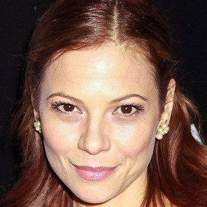 Tamara Braun 2 of 9