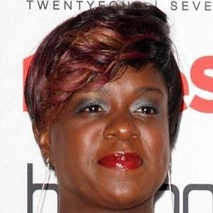 Tameka Empson 2 of 5