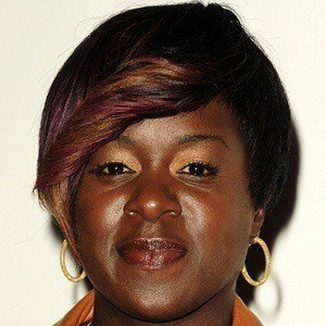 Tameka Empson 3 of 5