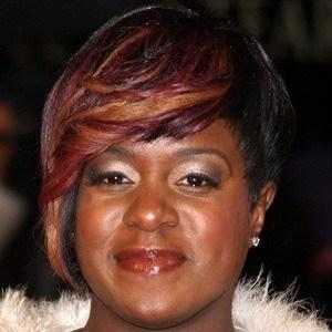 Tameka Empson 4 of 5