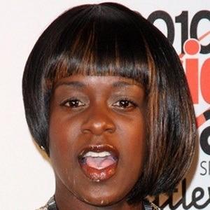 Tameka Empson 5 of 5