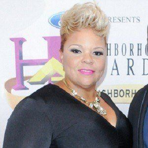 Tamela Mann 4 of 5