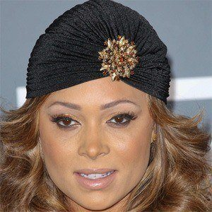 Tamia 3 of 8