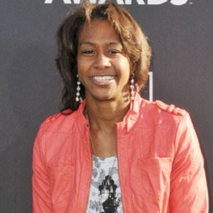 Tamika Catchings 3 of 3