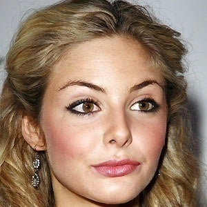 Tamsin Egerton 2 of 5