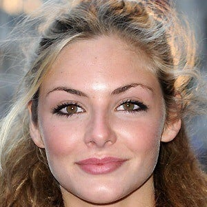Tamsin Egerton 3 of 5