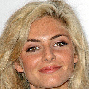 Tamsin Egerton 5 of 5