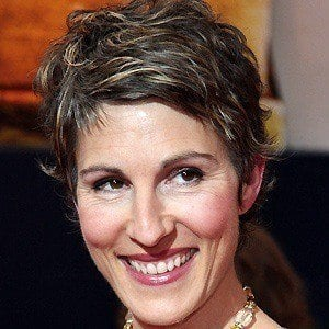 Tamsin Greig 3 of 5