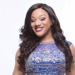 Tanesha Roberts 6 of 7