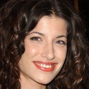 Tania Raymonde 2 of 3