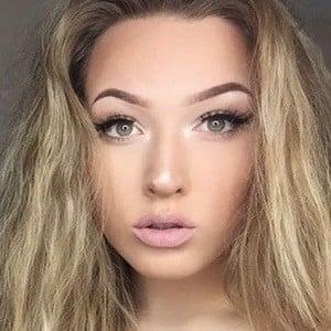 Tanya Bregar 3 of 6