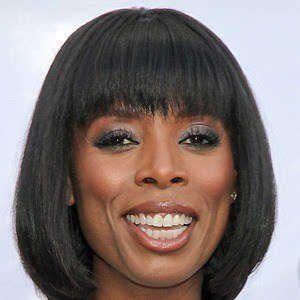 Tasha Smith 2 of 10