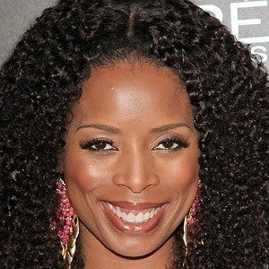 Tasha Smith 3 of 10