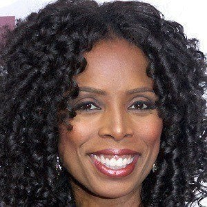 Tasha Smith 5 of 10
